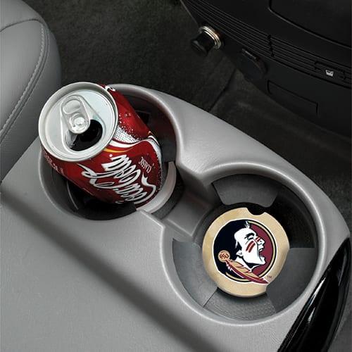 Collegiate Car Coasters