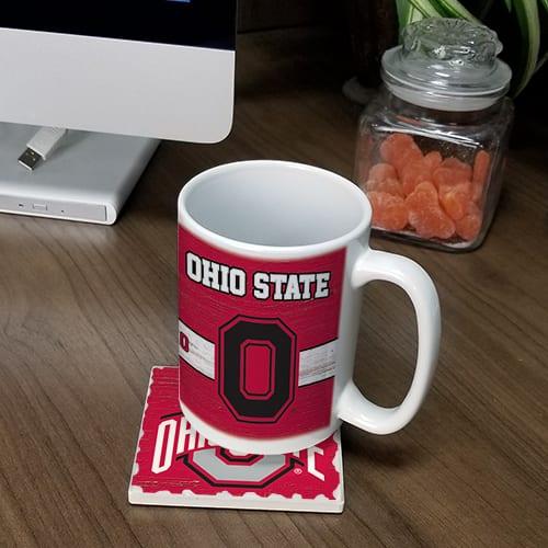 Collegiate Mugs