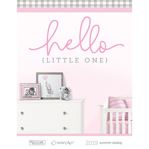Baby Gifts & Decor