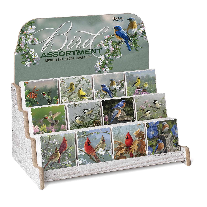 Single Tile Coaster Collection