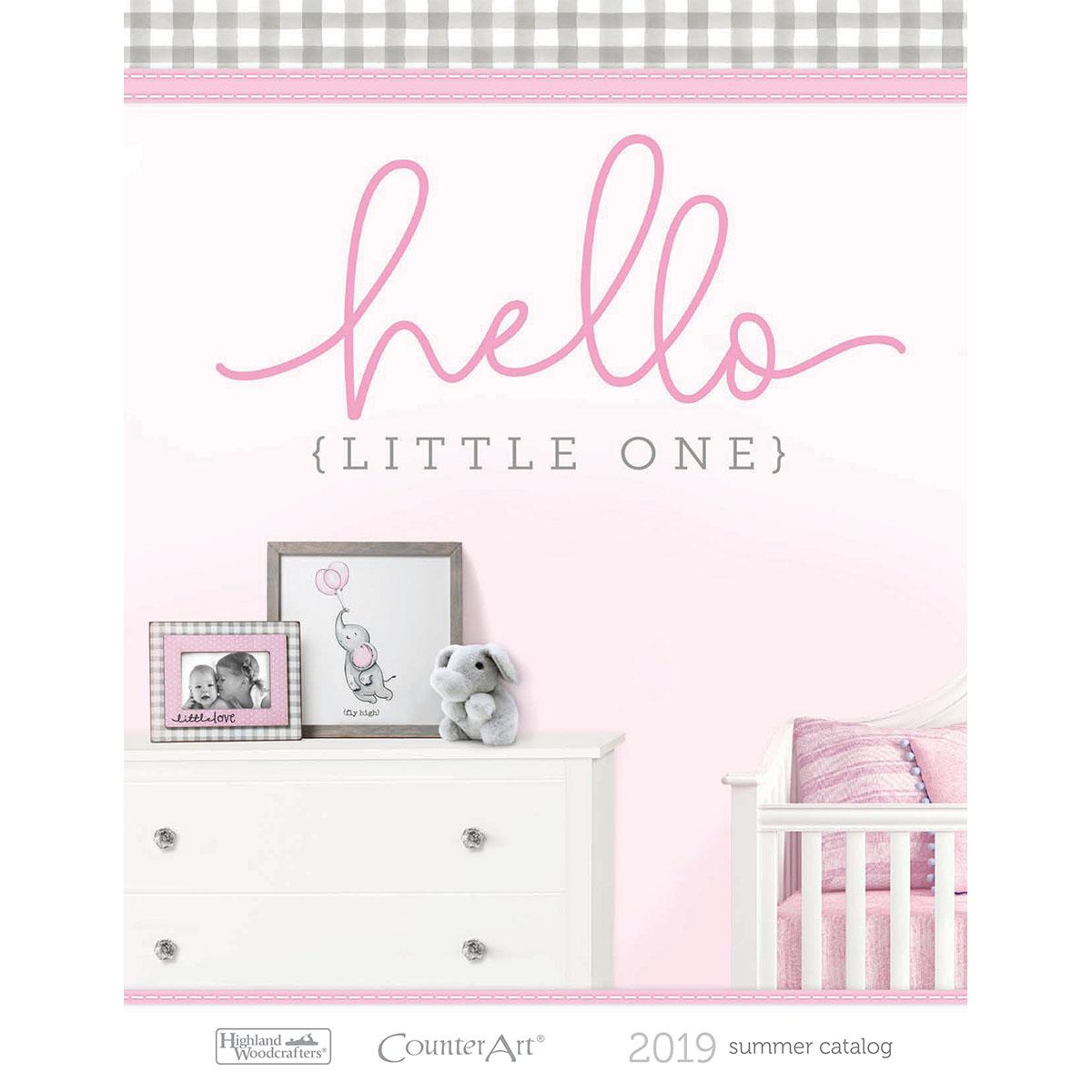 Hello Little One 2019 Catalog